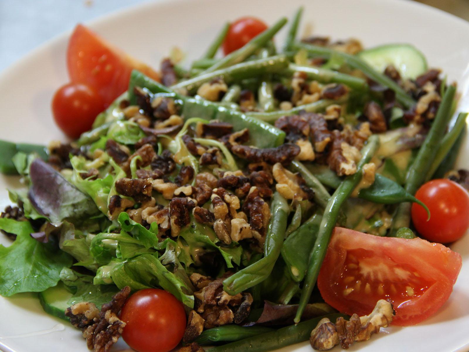 salades les Négociants
