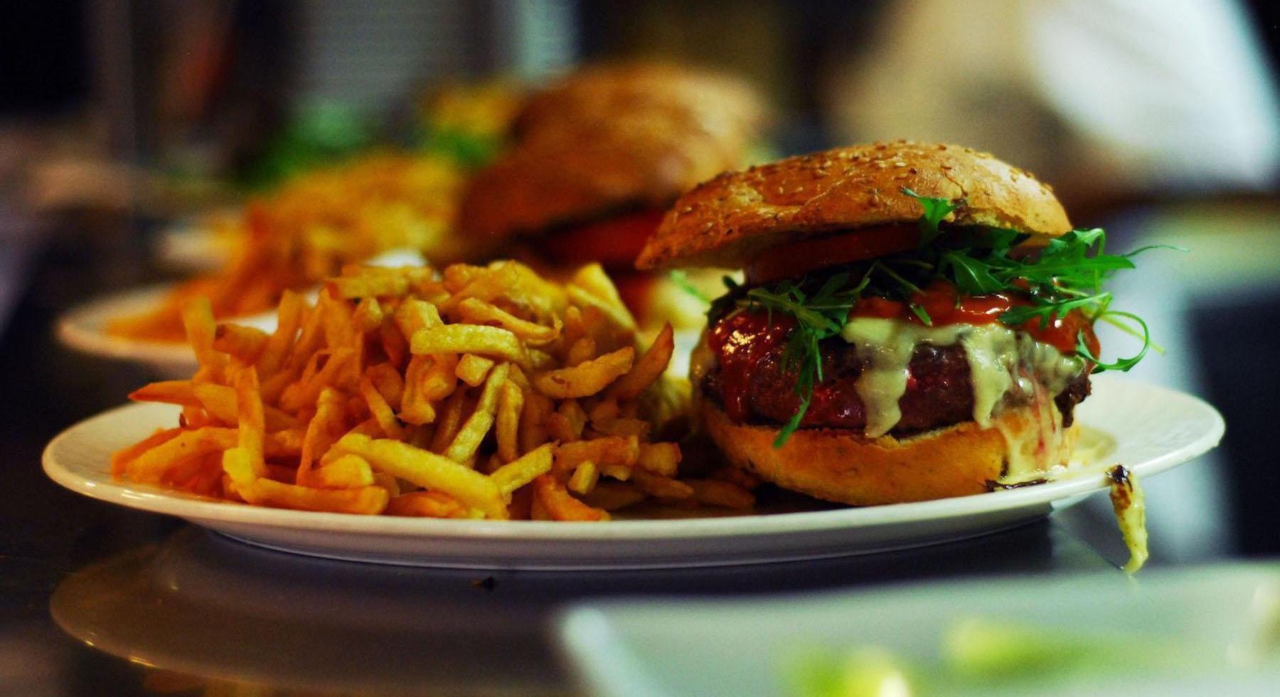 Les Négociants Burger